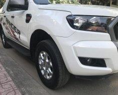 Cần bán xe Ford Ranger XLS model 2017, màu trắng giá 571 triệu tại Tp.HCM