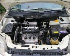 Bán Daewoo Gentra 1.5 năm sản xuất 2009, màu trắng còn mới giá 189 triệu tại Tp.HCM