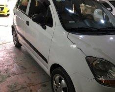 Bán Chevrolet Spark đời 2009, màu trắng giá 98 triệu tại Hải Dương