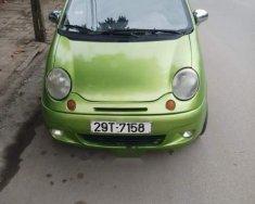 Cần bán xe Daewoo Matiz sản xuất năm 2003, nhập khẩu, 55 triệu giá 55 triệu tại Hải Phòng