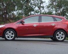 Bán ô tô Ford Focus năm 2014, màu đỏ chính chủ, giá chỉ 500 triệu giá 500 triệu tại Tp.HCM