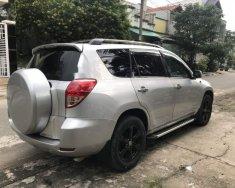 Cần bán lại xe Toyota RAV4 Limeted năm 2007, màu bạc, nhập khẩu nguyên chiếc chính chủ giá 490 triệu tại Tp.HCM