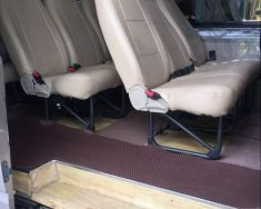 Cần bán Ford Transit đời 2013, nhập khẩu xe gia đình, 450 triệu giá 450 triệu tại Bình Dương
