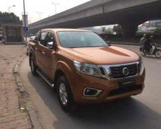 Bán Nissan Navara đời 2016, màu nâu, xe nhập giá 550 triệu tại Hà Nội