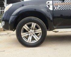 Bán Ford Everest 2009, màu đen, xe nhập, 450 triệu giá 450 triệu tại Hà Nội