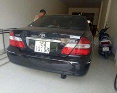 Bán xe Toyota Camry AT đời 2003 như mới, 325 triệu giá 325 triệu tại Hải Phòng