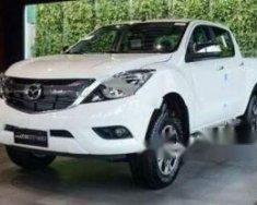 Bán Mazda BT 50 đời 2018, màu trắng, nhập khẩu giá 729 triệu tại Quảng Nam