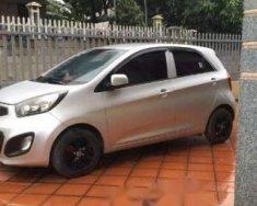 Cần bán lại xe Kia Morning Van sản xuất 2011, màu trắng, nhập khẩu, giá chỉ 235 triệu giá 235 triệu tại Hà Nội