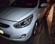 Bán Hyundai Accent đời 2014, màu trắng, nhập khẩu nguyên chiếc chính chủ giá 425 triệu tại Cần Thơ