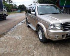 Bán Ford Everest sản xuất năm 2006, xe nhập chính chủ giá 255 triệu tại Gia Lai