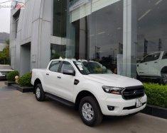 Bán xe Ford Ranger XLS AT sản xuất năm 2018, màu trắng, nhập khẩu, giá 650tr giá 650 triệu tại Hà Nội