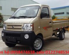 Bán xe tải nhỏ Dongben thùng lửng, giá rẻ giá 140 triệu tại Tp.HCM