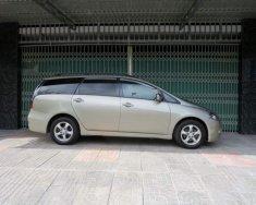 Cần bán gấp Mitsubishi Grandis AT đời 2005 số tự động, giá 322tr giá 322 triệu tại BR-Vũng Tàu