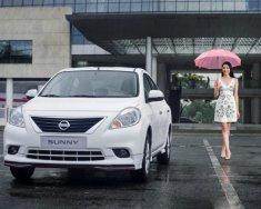 Bán ô tô Nissan Sunny sản xuất 2018, màu trắng giá 568 triệu tại Quảng Bình