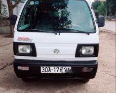 Cần bán Suzuki Super Carry Van đời 2007 chính chủ giá cạnh tranh giá 145 triệu tại Hà Nội