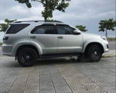 Xe Toyota Fortuner đời 2016, xe nhập, giá tốt giá 875 triệu tại Đà Nẵng