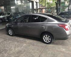 Cần bán lại xe Nissan Sunny XL 2016, màu xám chính chủ, giá tốt giá 375 triệu tại BR-Vũng Tàu