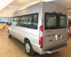 Cần bán xe Ford Transit SVP năm 2018, màu bạc, giá tốt giá 779 triệu tại Tp.HCM