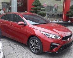 Cần bán xe Kia Cerato năm 2018, màu đỏ, nhập khẩu nguyên chiếc giá 589 triệu tại Tp.HCM