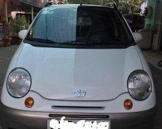 Cần bán gấp Daewoo Matiz SE 0.8 AT năm sản xuất 2006, màu trắng xe gia đình, giá chỉ 145 triệu giá 145 triệu tại Tây Ninh