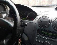 Bán xe Daewoo GentraX đời 2010, màu đen, xe nhập giá 245 triệu tại Hà Nội