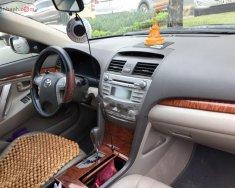 Xe Toyota Camry 2.4G sx năm sản xuất 2008, màu đen giá 535 triệu tại Hà Nội