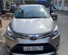 Bán Toyota Vios AT sản xuất 2018, màu bạc  giá 590 triệu tại Đắk Lắk