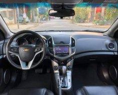 Bán xe Chevrolet Cruze LTZ 1.8 năm sản xuất 2017, màu trắng   giá 452 triệu tại Tp.HCM