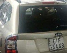 Bán Kia Carens sản xuất 2009, xe nhập ít sử dụng giá 300 triệu tại Tp.HCM