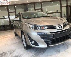 Cần bán Toyota Vios 1.5G 2018, giá tốt giá 606 triệu tại Hà Nội