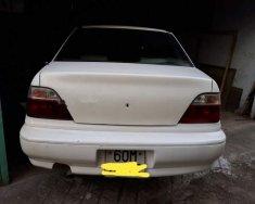 Bán Daewoo Cielo MT năm sản xuất 1996, màu trắng, xe nhập  giá 50 triệu tại Đồng Nai