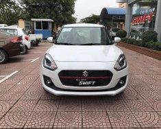 Cần bán Suzuki Swift đời 2018, màu trắng, xe nhập, giá tốt giá 549 triệu tại Hải Phòng
