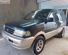 Bán Toyota Zace GL sản xuất năm 2001 còn mới, giá 189tr giá 189 triệu tại Tp.HCM