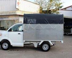Bán Suzuki Super Carry Truck năm 2018, màu trắng, nhập khẩu nguyên chiếc từ Indonesia giá 336 triệu tại Hà Nội