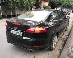 Bán Ford Mondeo AT sản xuất năm 2009, màu đen giá 390 triệu tại Hà Nội