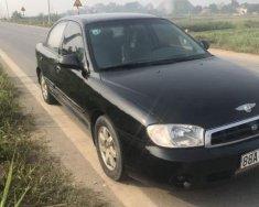 Cần bán lại xe Kia Spectra đời 2005, màu đen giá 100 triệu tại Phú Thọ