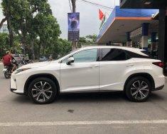 Lexus RX350 sản xuất 2018, màu trắng, nhập khẩu nguyên chiếc, lướt đi ít giá 3 tỷ 950 tr tại Hà Nội