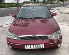 Bán xe Ford Laser Ghia sản xuất 2003, màu đỏ, giá chỉ 225 triệu giá 225 triệu tại Tây Ninh