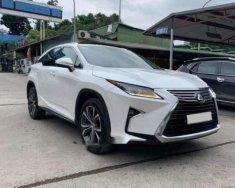 Cần bán xe Lexus RX 350 đời 2018, màu trắng, nhập khẩu giá 3 tỷ 950 tr tại Hà Nội