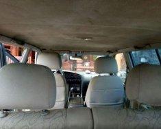 Cần bán xe Ssangyong Musso đời 2003, nhập khẩu giá 147 triệu tại Đồng Nai