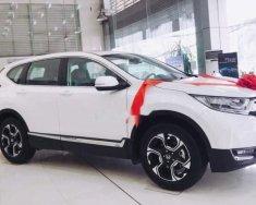 Bán Honda CR V năm sản xuất 2018, màu trắng, nhập khẩu Thái Lan, 973 triệu giá 973 triệu tại Tp.HCM