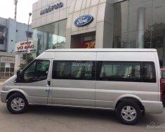 Bán Ford Transit đời 2018, đầy đủ các loại màu giá 740 triệu tại Hà Nội
