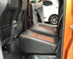 Bán xe Ford Ranger Wildtrak 3.2 AT 4WD - Phiên bản cao cấp nhất, nhập khẩu nguyên chiếc từ Thái Lan giá 845 triệu tại Hà Nội
