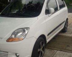 Bán xe Chevrolet Spark Van 2010, màu trắng, xe gia đình giá 105 triệu tại Quảng Nam