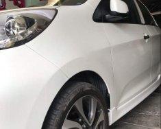 Bán xe Kia Morning Si MT sản xuất 2016, màu trắng, ít sử dụng  giá 330 triệu tại Tp.HCM