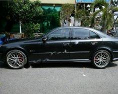 Bán Mercedes E63 AMG đời 2005, màu đen, nhập khẩu như mới  giá 850 triệu tại Tiền Giang