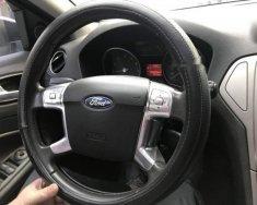 Bán xe Ford Mondeo năm 2009, màu đen, nhập khẩu   giá 370 triệu tại Hà Nội