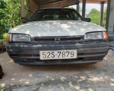Bán ô tô Mazda 323 năm 1995, nhập khẩu giá 40 triệu tại Tp.HCM