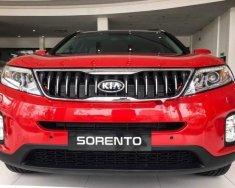 Bán Kia Sorento sản xuất năm 2018, màu đỏ, giá tốt giá 799 triệu tại Tp.HCM
