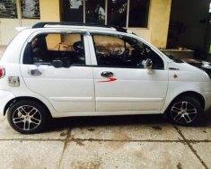 Gia đình bán xe Daewoo Matiz MT 2007, màu trắng giá 73 triệu tại Hà Nội